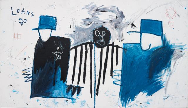 Картина Марка Ротко продана за $56,2 млн на Phillips (фото 1)