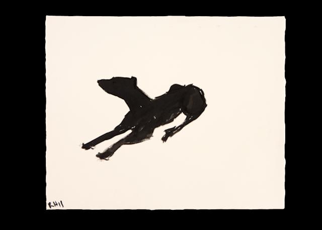 Рэйчел Ховард. Gauguin's Dog. В единственном экземпляре