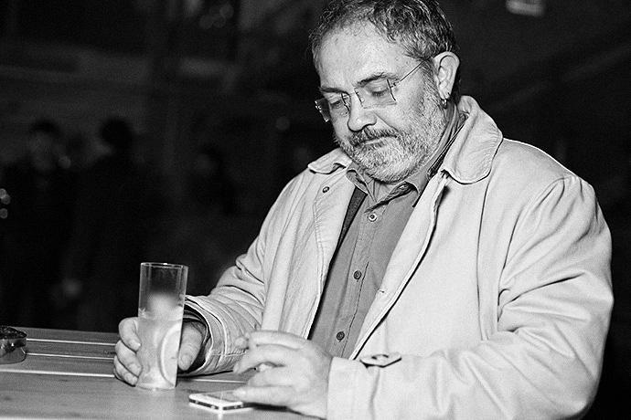 Марат Гельман уволен из пермского музея PERMM (фото 1)