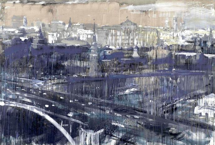 Современного искусства vladey в москве