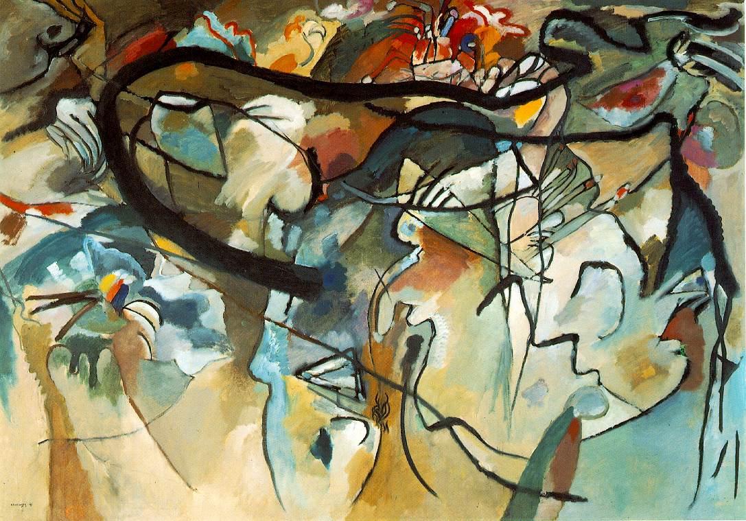 Expoziție Kandinsky la New York Neue Galerie (foto 1)