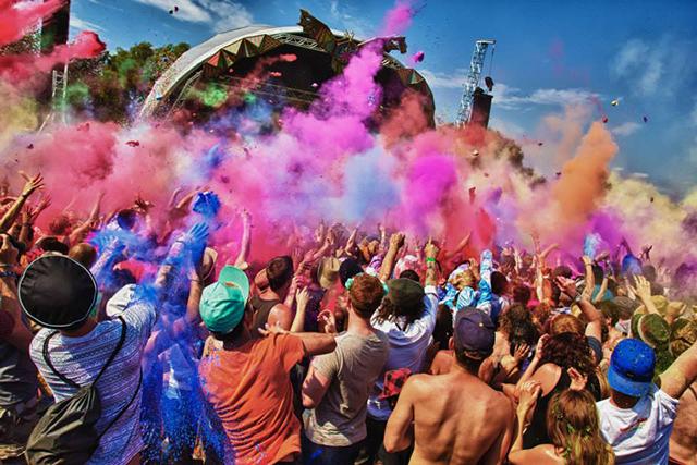 Гид по музыкальным фестивалям мира: Великобритания (фото 18)
