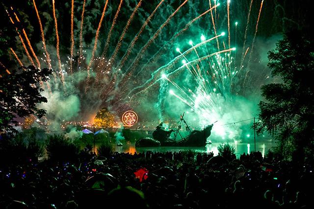 Гид по музыкальным фестивалям мира: Великобритания (фото 16)