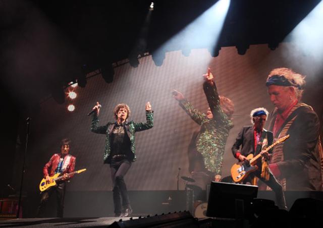 Гид по музыкальным фестивалям мира: Великобритания (фото 4)
