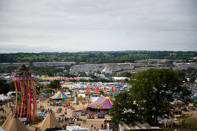 Гид по музыкальным фестивалям мира: Великобритания (фото 6)