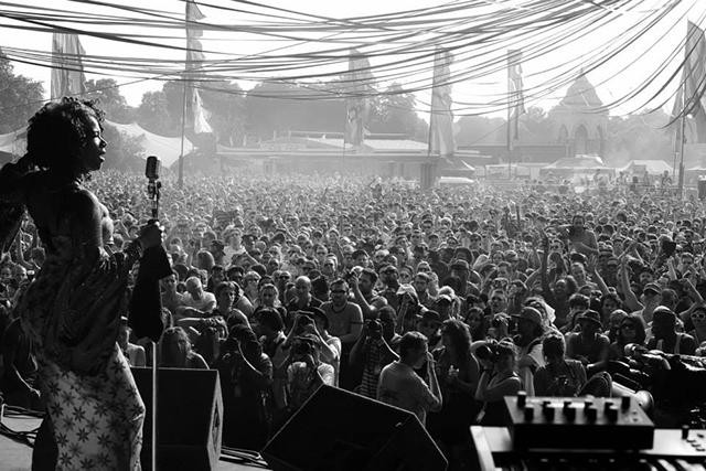 Гид по музыкальным фестивалям мира: Великобритания (фото 13)