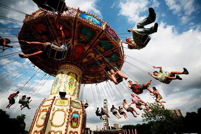 Гид по музыкальным фестивалям мира: Великобритания (фото 15)
