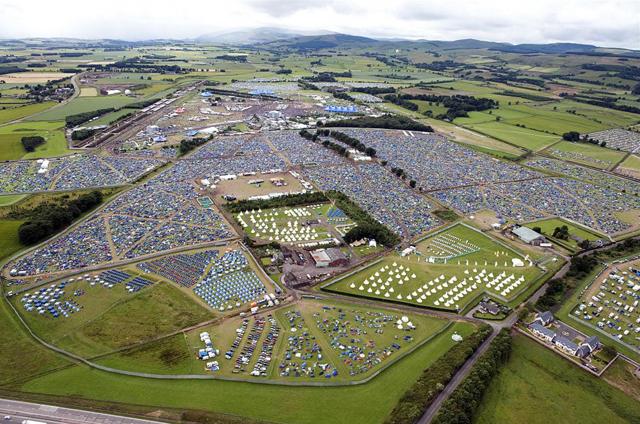Гид по музыкальным фестивалям мира: Великобритания (фото 12)