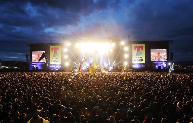 Гид по музыкальным фестивалям мира: Великобритания (фото 2)