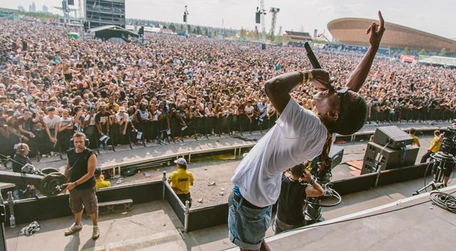 Гид по музыкальным фестивалям мира: Великобритания (фото 7)