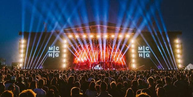 Гид по музыкальным фестивалям мира: Великобритания (фото 8)