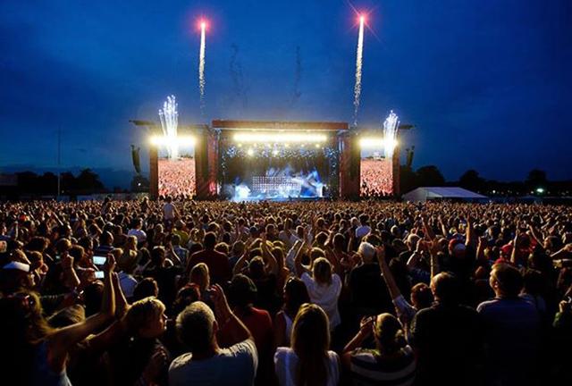 Гид по музыкальным фестивалям мира: Великобритания (фото 21)
