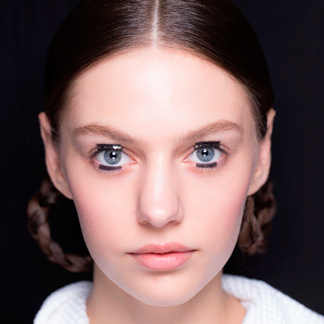 Beauty is in the details: make a show Dior pre-fall 2015 (photo 1)