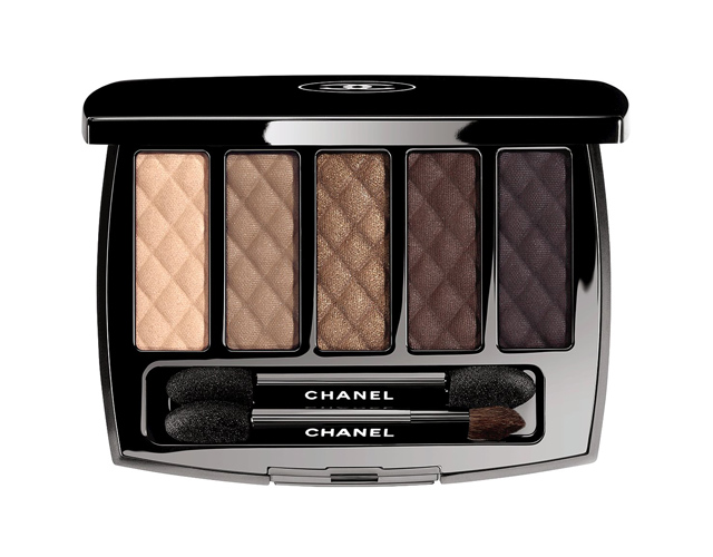 Chanel Ombres Matelassees Charming