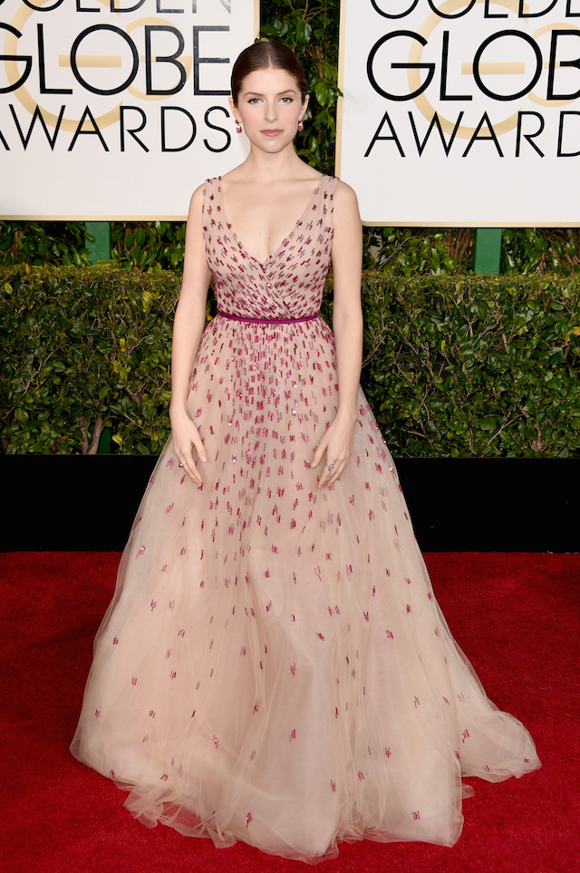 """Golden Globe Awards - 2015"": red carpet (35 foto)"