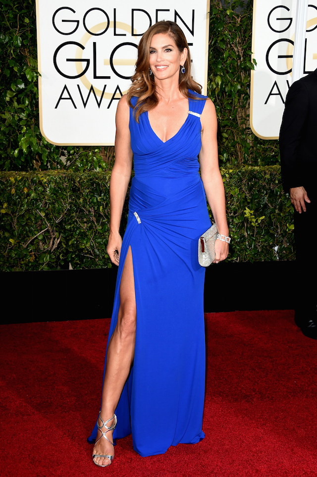 """Golden Globe Awards - 2015"": red carpet (13 foto)"
