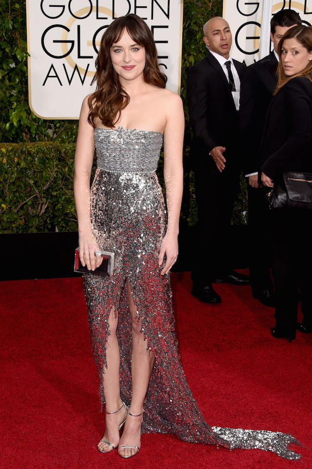 """Golden Globe Awards - 2015"": red carpet (34 foto)"