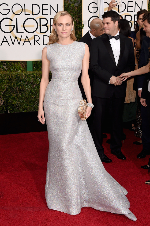 """Golden Globe Awards - 2015"": red carpet (33 foto)"