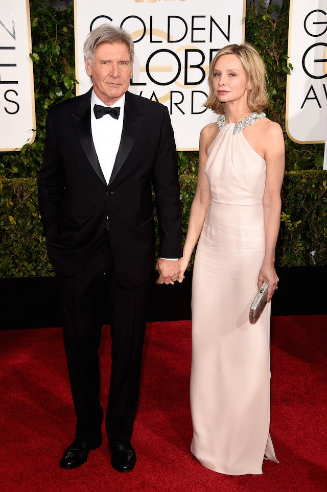 """Golden Globe Awards - 2015"": red carpet (29 foto)"