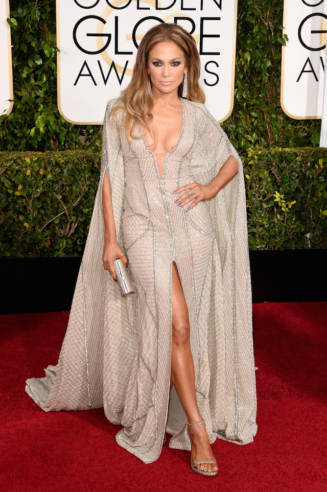 """Golden Globe Awards - 2015"": red carpet (20 foto)"