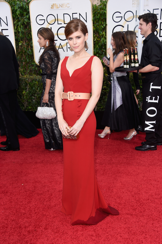 """Golden Globe Awards - 2015"": red carpet (21 foto)"