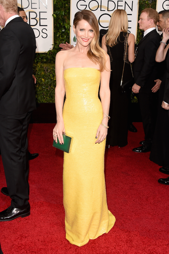 """Golden Globe Awards - 2015"": red carpet (24 foto)"