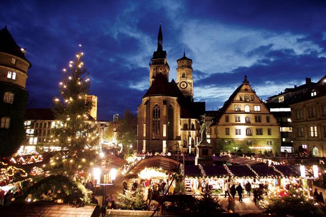 Топ-5 рождественских ярмарок Европы (фото 4)