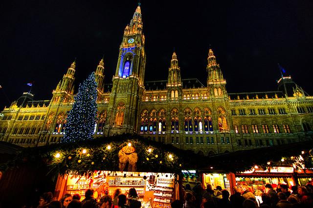 Топ-5 рождественских ярмарок Европы (фото 3)