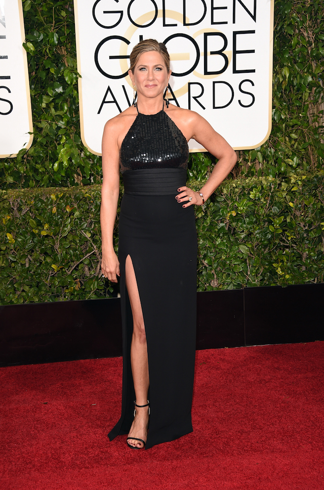 """Golden Globe Awards - 2015"": red carpet (16 foto)"