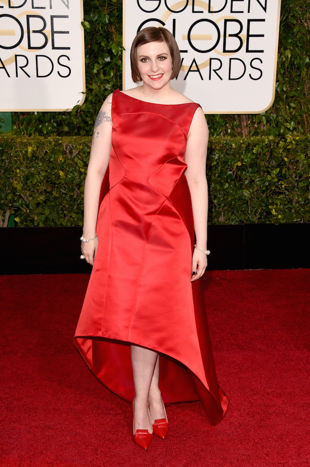 """Golden Globe Awards - 2015"": red carpet (36 foto)"