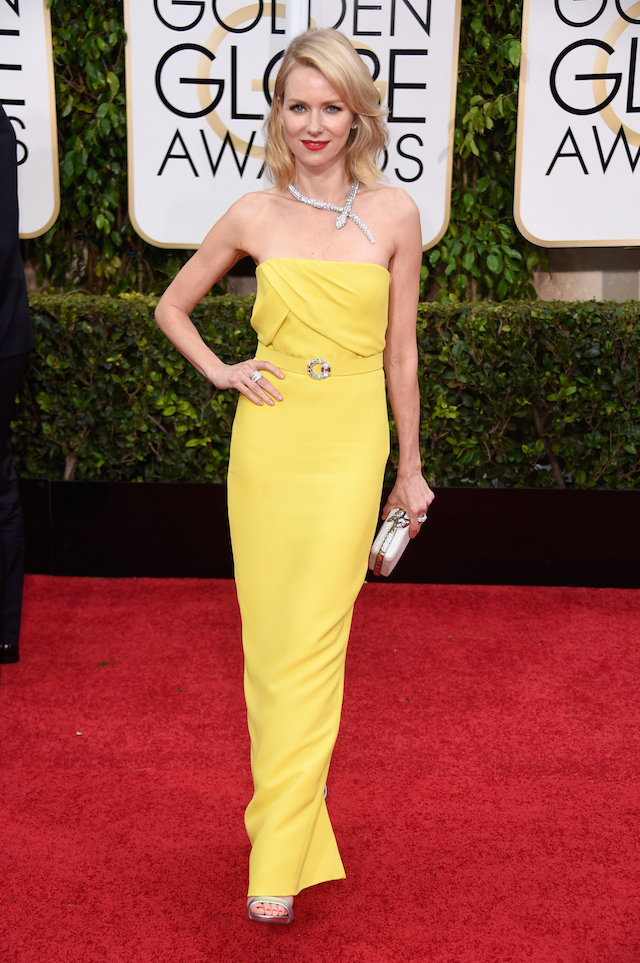 """Golden Globe Awards - 2015"": red carpet (14 foto)"