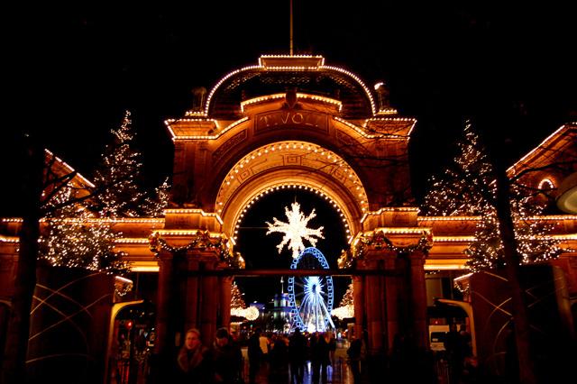 Топ-5 рождественских ярмарок Европы (фото 2)