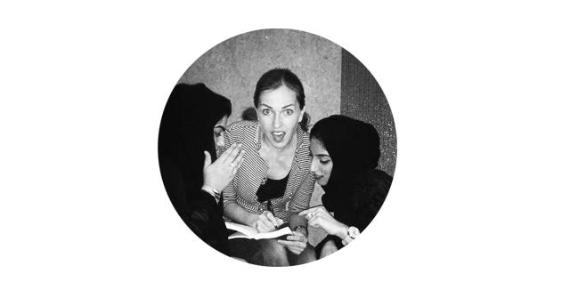 Что прячут модницы Дубая под своими абаями (фото 1)