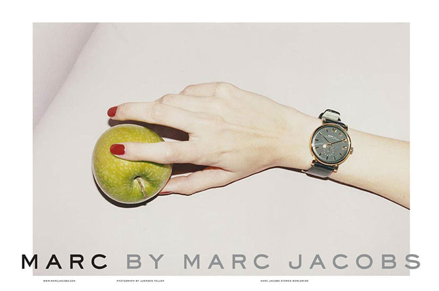 Рекламная кампания Marc by Marc Jacobs осень-зима 2013-2014