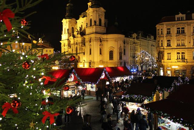 Топ-5 рождественских ярмарок Европы (фото 5)
