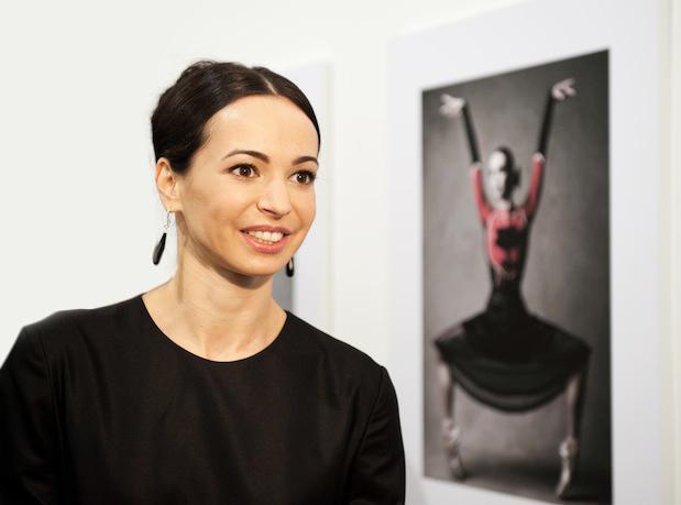 Диана Вишнева, Ксения Собчак и другие о назначении Николая Цискаридзе (фото 3)