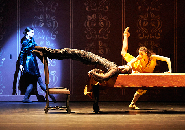 Dance Open: чего ждать от петербургского фестиваля? (фото 1)