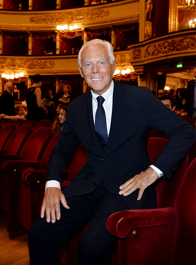 """Премьера балета """"Ромео и Джульетта"""" в La Scala (фото 4)"""