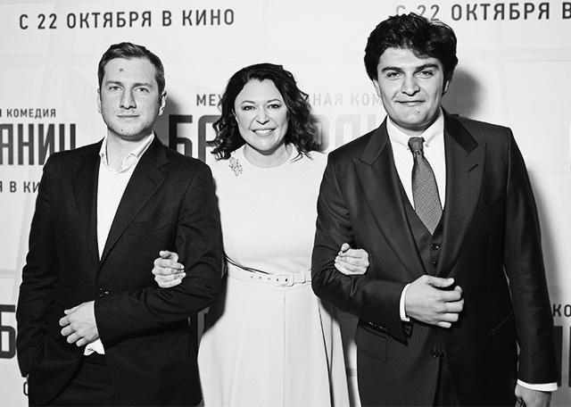 """ММКФ-2015: премьера фильма """"Без границ"""" (фото 3)"""