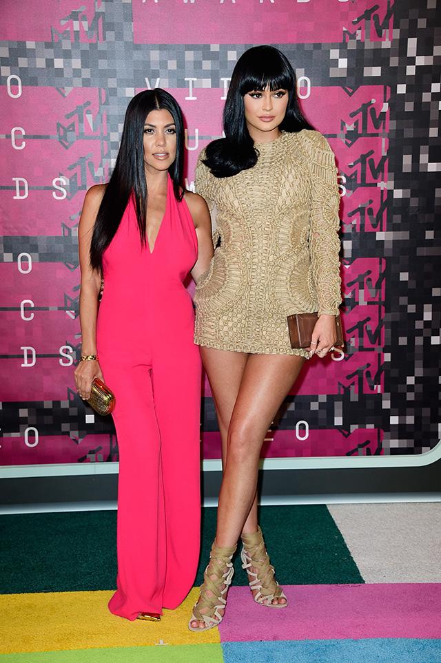 MTV Video Music Awards — 2015: победители и гости красной дорожки (фото 13)