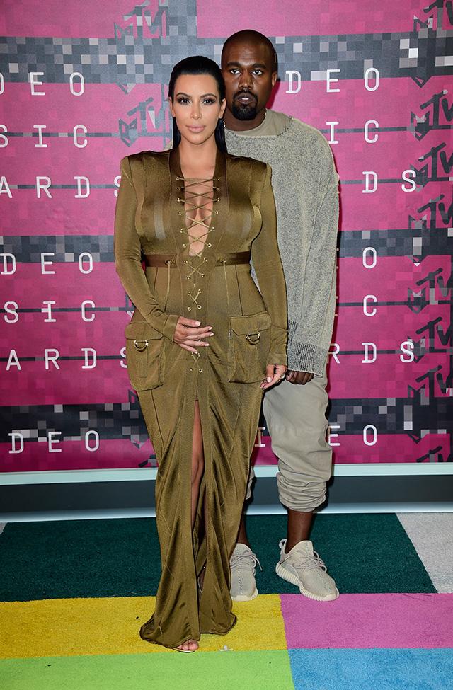 MTV Video Music Awards — 2015: победители и гости красной дорожки (фото 2)