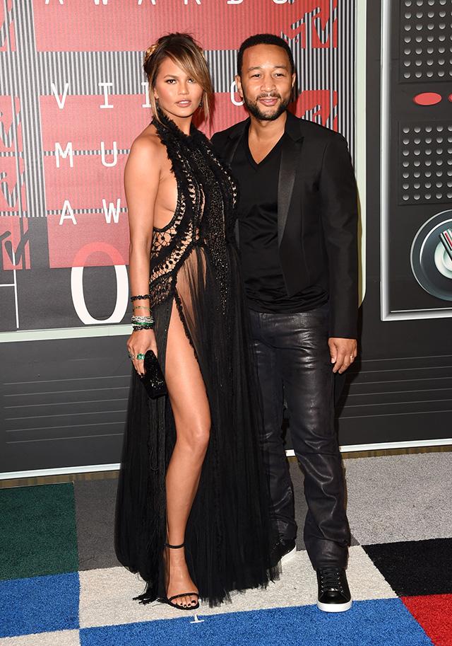 MTV Video Music Awards — 2015: победители и гости красной дорожки (фото 19)