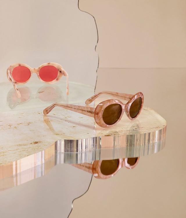 Acne Studios выпустили первую коллекцию солнечных очков (фото 4)