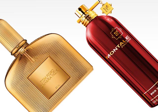 Селективная парфюмерия: 5 отличий подделки от оригинала (фото 1)