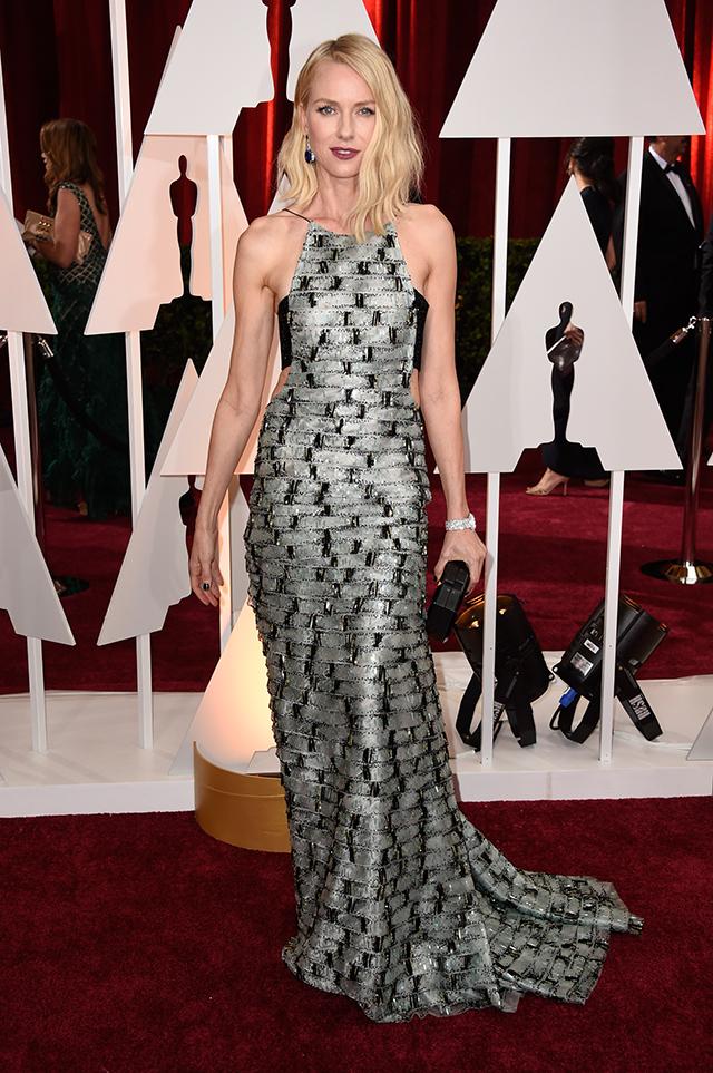 """""""Oscar-2015"""": un tappeto rosso (23 foto)"""