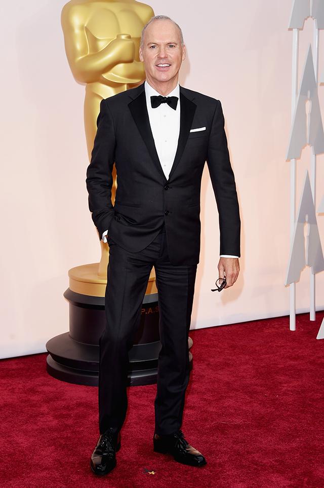 """""""Oscar-2015"""": un tappeto rosso (10 foto)"""