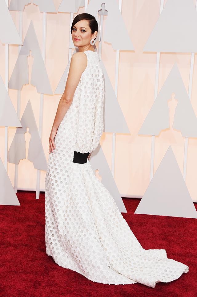 """""""Oscar-2015"""": un tappeto rosso (17 foto)"""