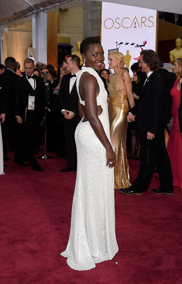 """""""Oscar-2015"""": un tappeto rosso (20 foto)"""