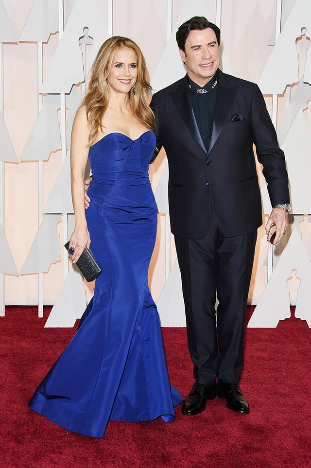 """""""Oscar-2015"""": un tappeto rosso (24 foto)"""