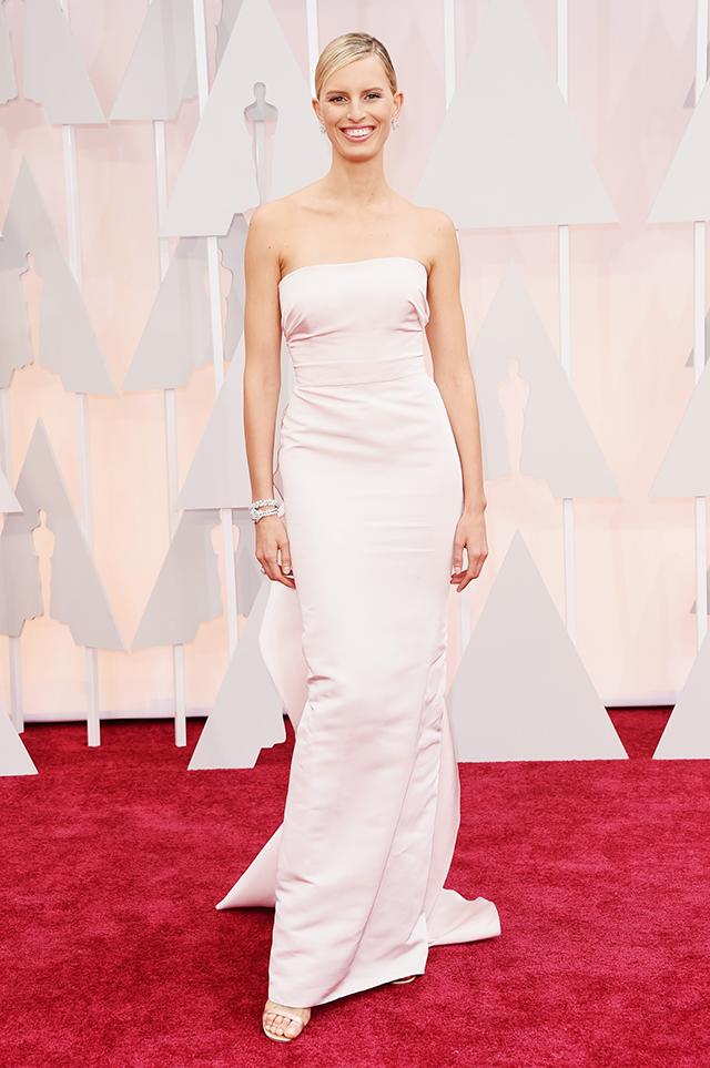 """""""Oscar-2015"""": un tappeto rosso (25 foto)"""